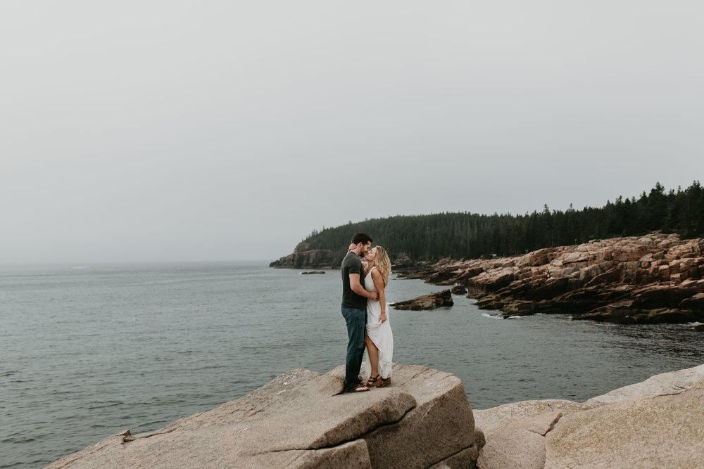 nicole-daacke-photography-acadia-national-park-adventurous-engagement-session-photos-otter-cliffs-forests-coastline-sand-beach-adventure-session-bar-harbor-mt-desert-island-elopement-fall-bass-harbor-lighthouse-wedding-maine-landscape-photographer-33.jpg