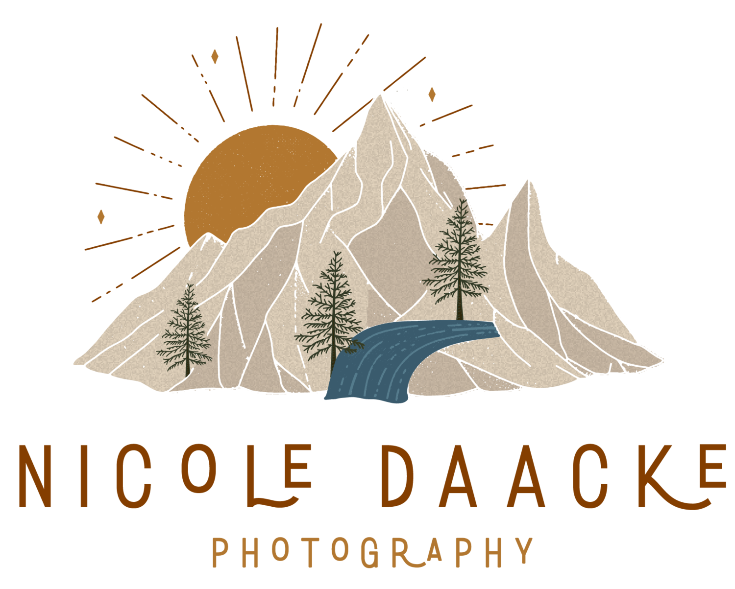 Nicole Daacke Photography | Adventure Elopements + Intimate Destination Wedding Photographer