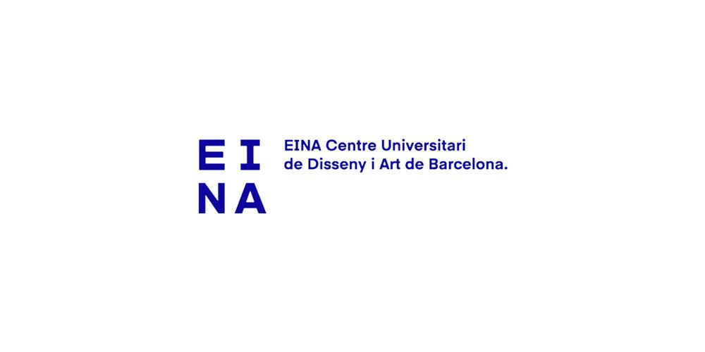 EINA , Centro Universitario de Diseño y Arte, acumula una amplia experiencia de dedicación a una enseñanza abierta, innovadora y relacionada con las corrientes internacionales de la creación contemporánea en el ámbito del diseño y el arte.