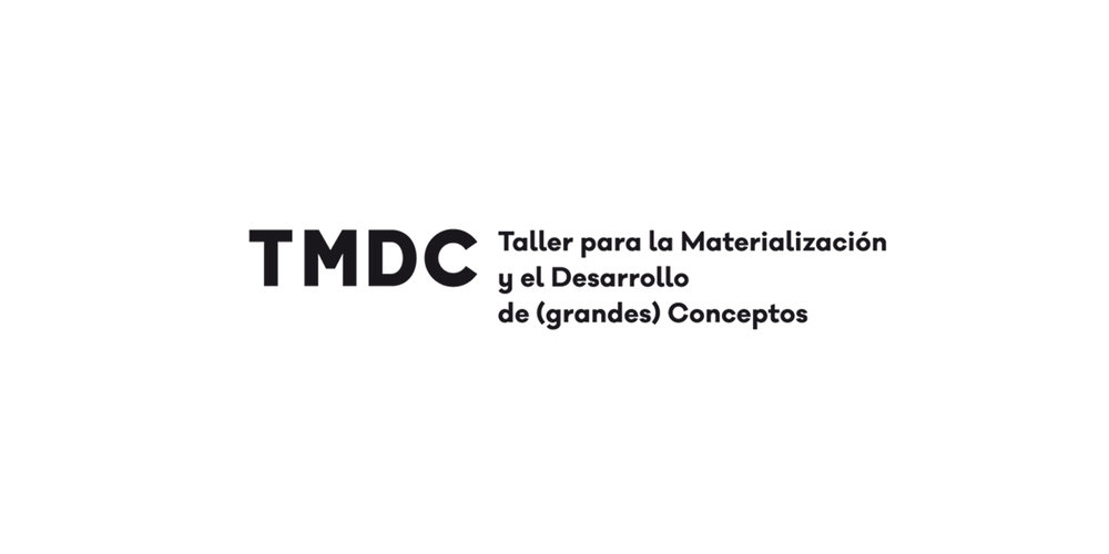 TMDC  es un espacio para aquellos que se aventuran en los procesos de fabricación. Para los amantes de lo tangible y de las herramientas. Para aquellos que quieren transformar ideas y conceptos en experiencias materiales que satisfacen a usuarios curiosos. Para los que quieren fabricar de forma local y cercana.
