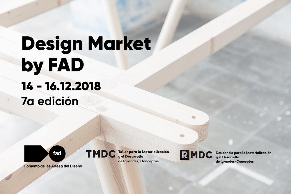 FAD design market 2018