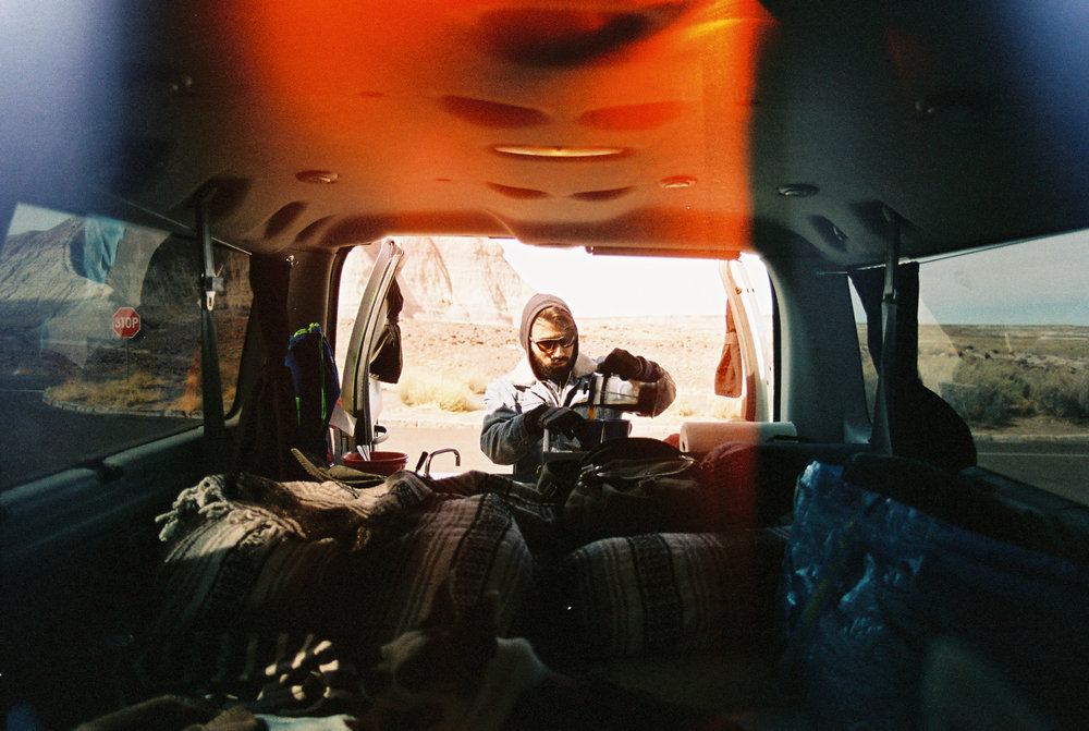 Road trip to Arizona and New Mexico // Laura Goldenberger