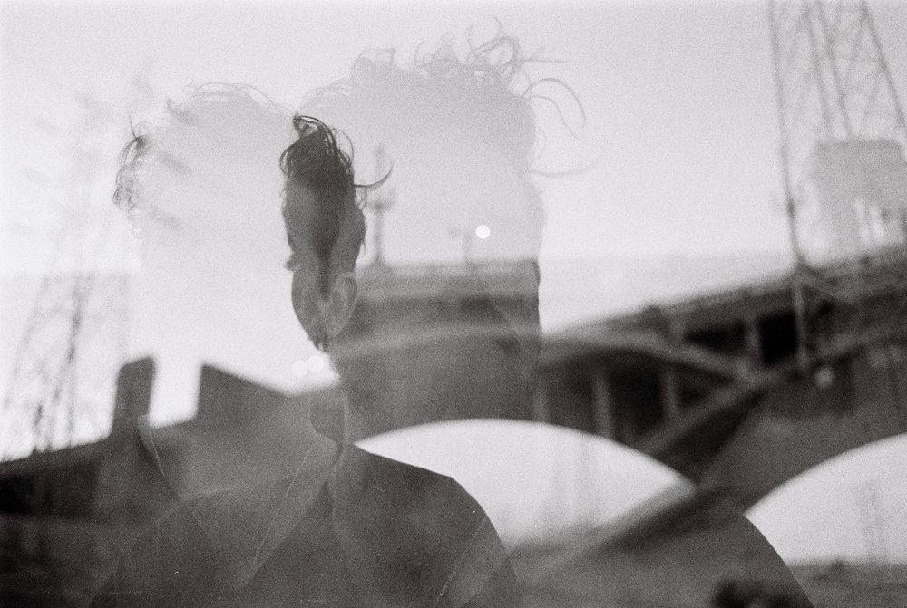 DTLA // Laura Goldenberger