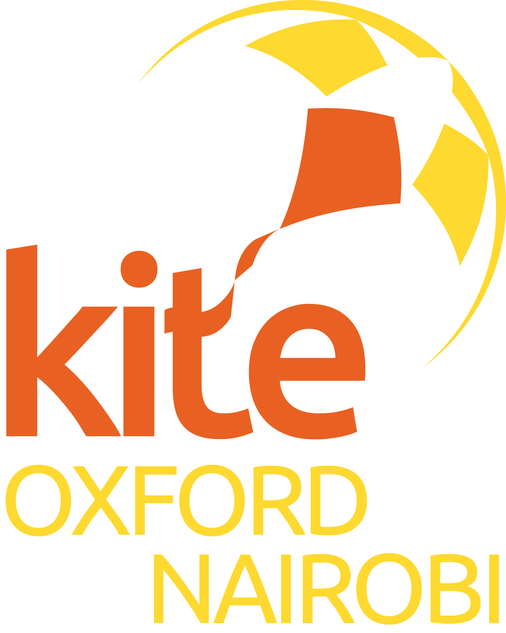 Kite Oxford-Nairobi