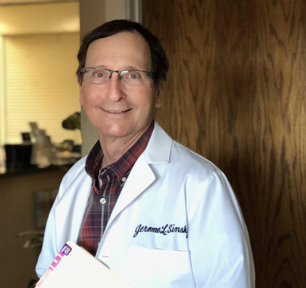 Jerome Sinsky, M.D.