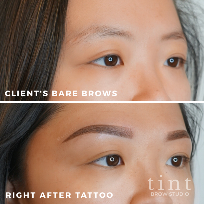 So, You've had microblading donebefore…Are ombré powderbrows right for you? - There are several factors to consider before deciding which semi-permanent eyebrow tattoo technique to do next.