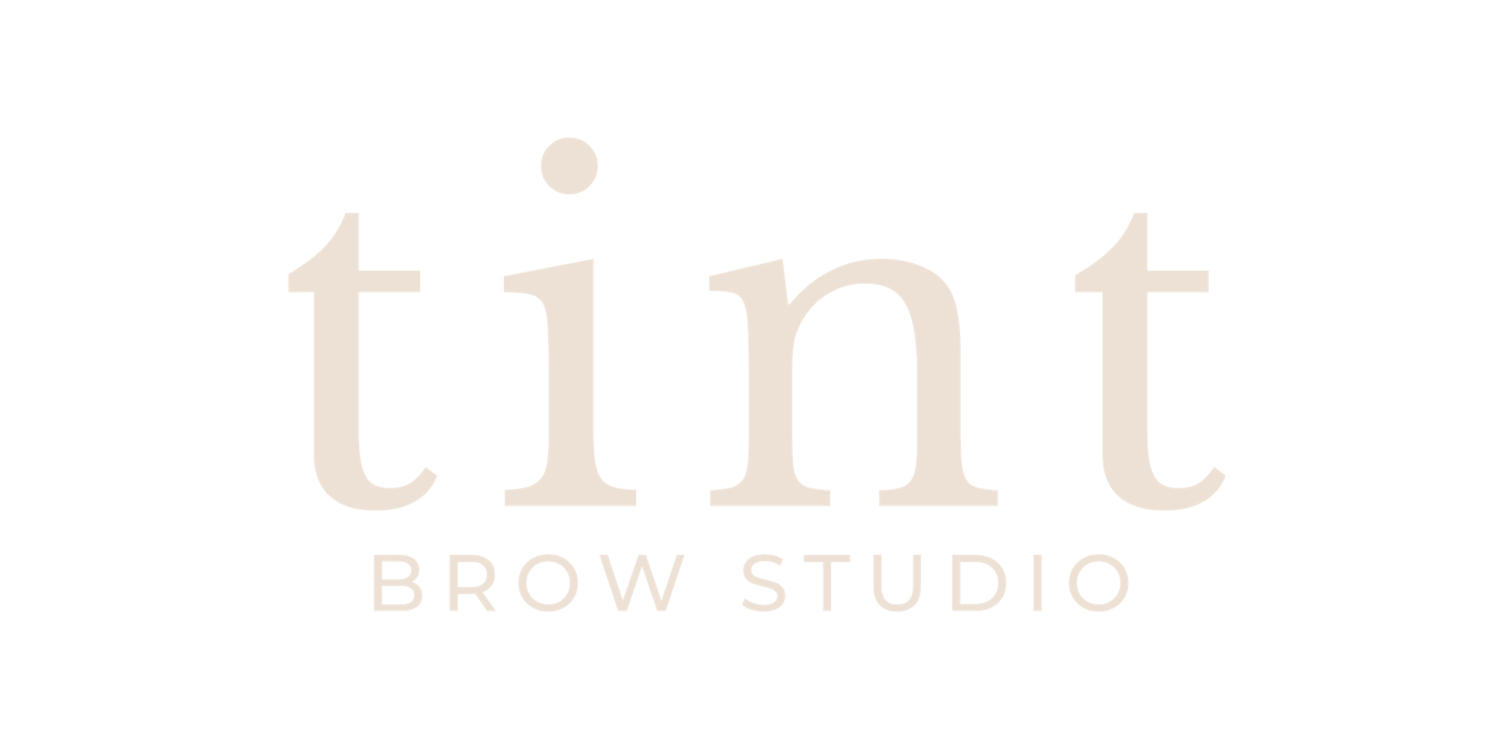 tint brow studio | NYC