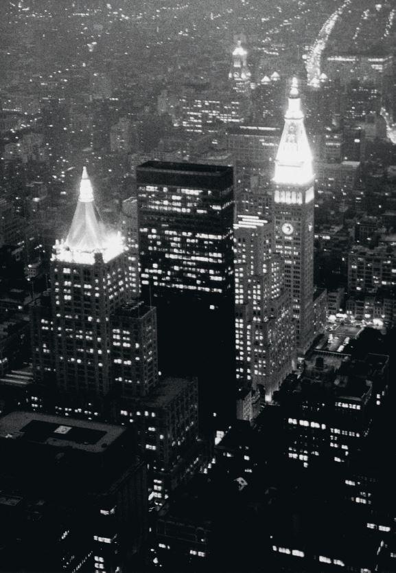 New York, 1998 | Melchior Imboden