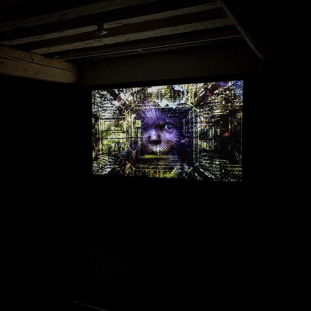 Eine unerledigte Arbeit | Peter Fischli und David Weiss