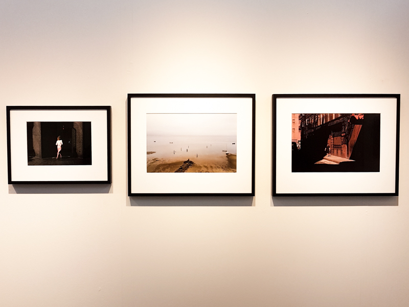 New York, 1978 | Cape Cod, 1972 | Providence, 1972 | Harry Callahan