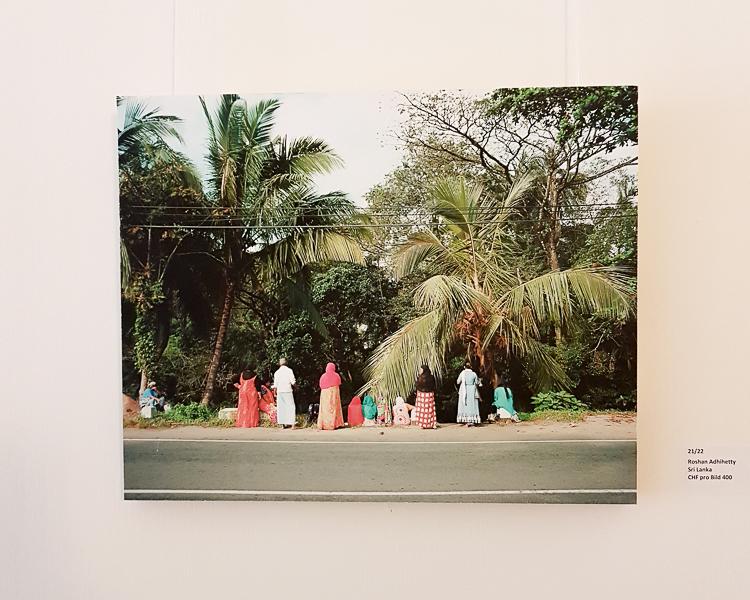 Sri Lanka | Roshan Adhihetty