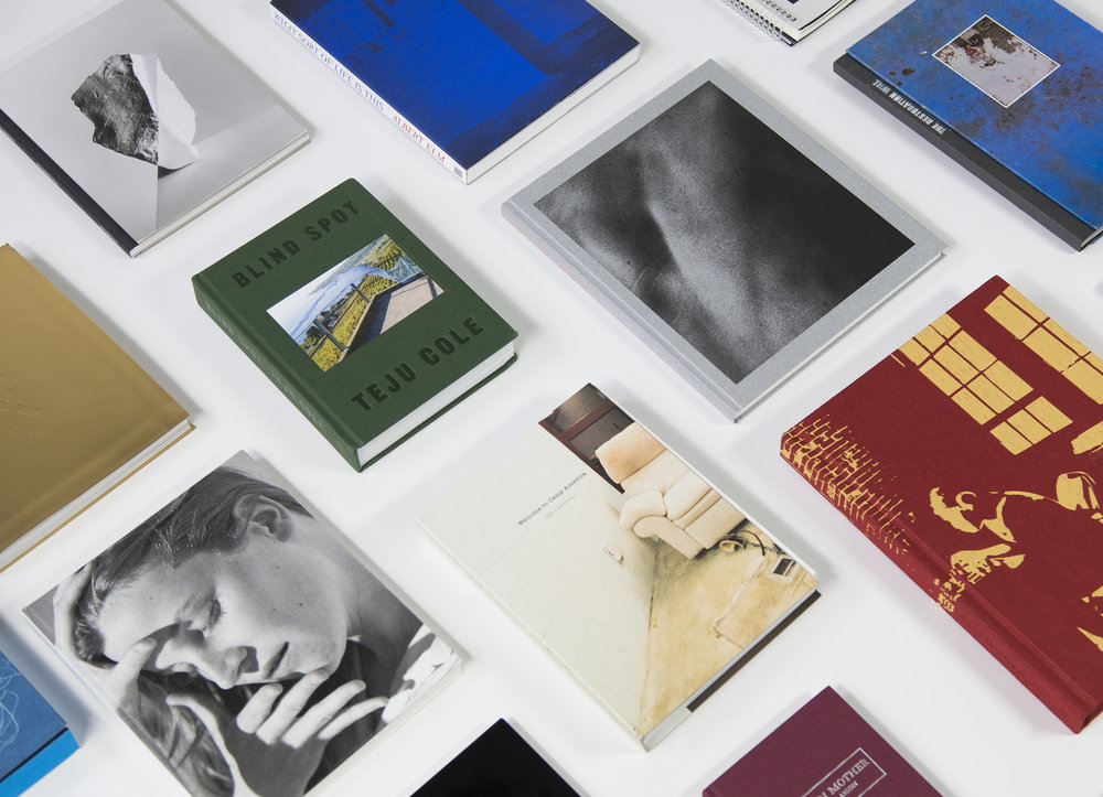 Aperture Foundation PhotoBook Awards