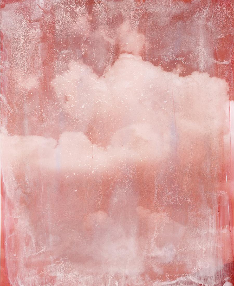 Unseen Sights, Cloud I, 2017 | Douglas Mandry