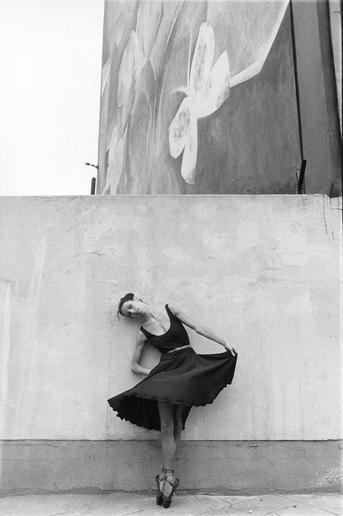 Jutta Deutschland, für Sibylle (Wand) | Ute Mahler
