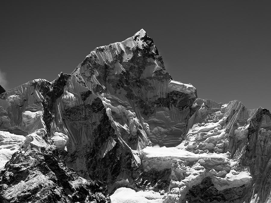 Nuptse II, Nepal, 2010 | Robert Bösch