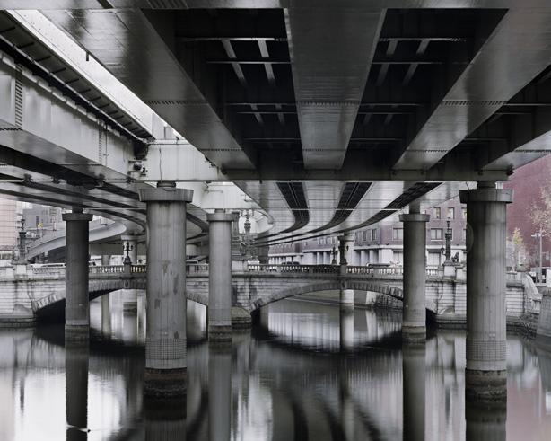 Nihonbashi, 2007 | Tetsugo Hyakutake