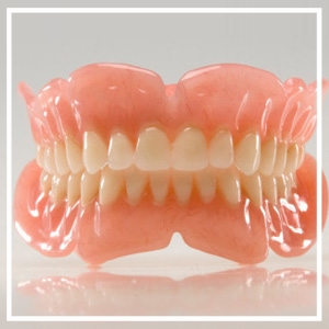 Conventional Acrylic Dentures
