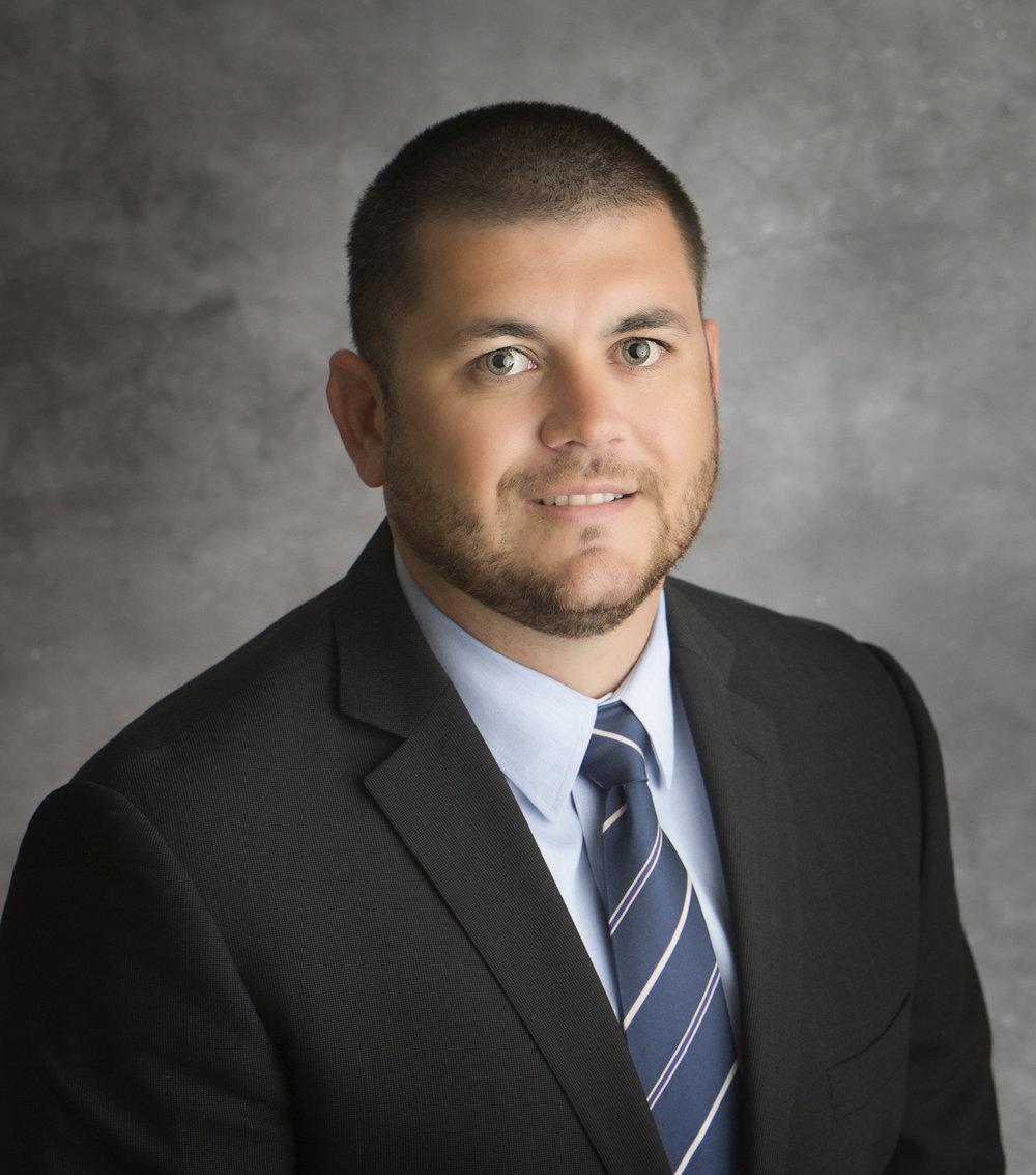 Chris Daniels - Chief Strategy Officer     Read Chris' Bio