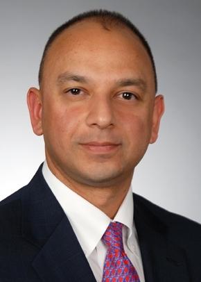 Neel Jones Shah