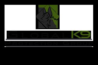 Global K9 Protection Group Logo