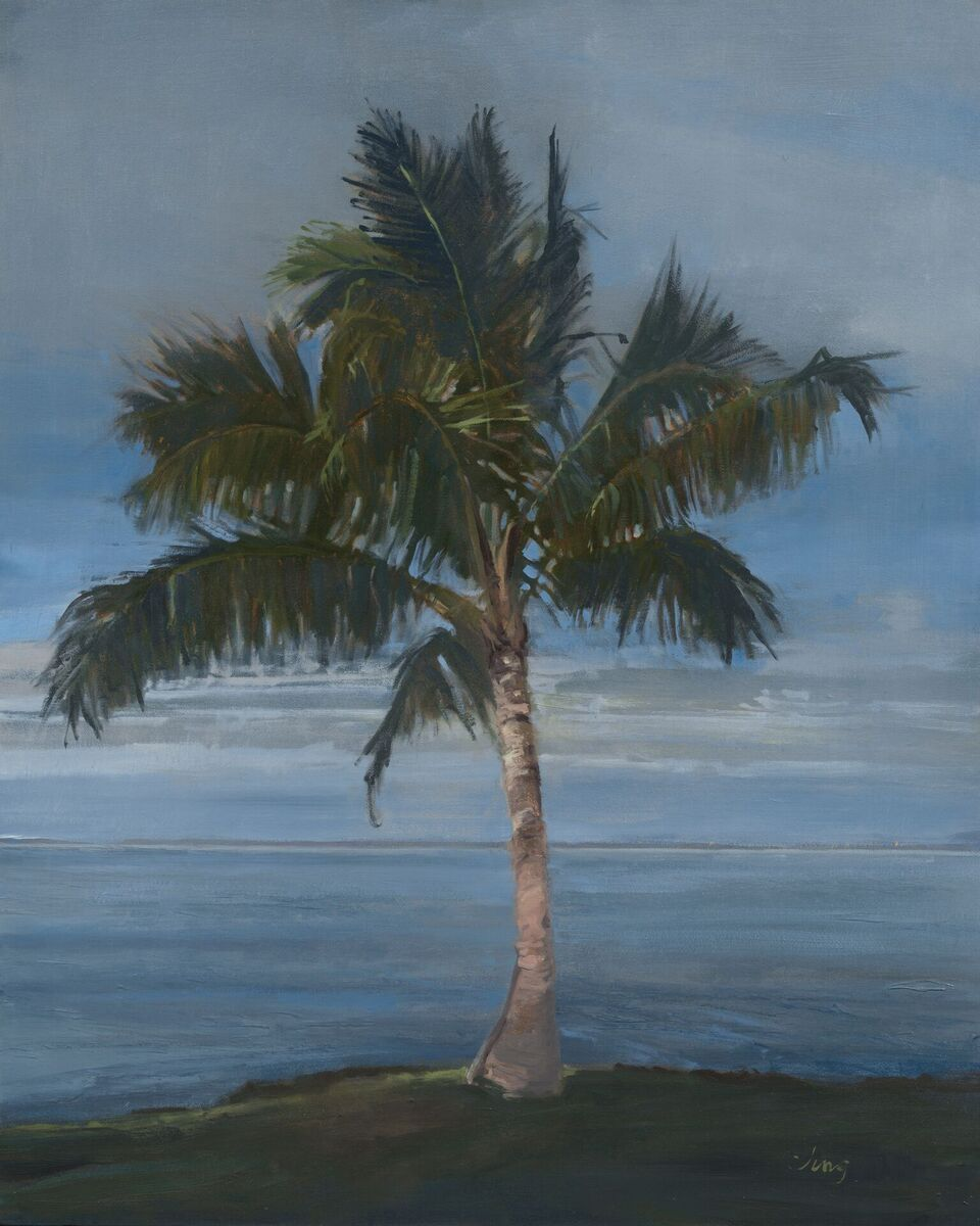 Royal Palm ~ Wailea Beach, Kihei, HI
