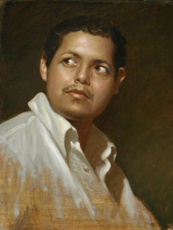 Juan Ramirez, Painter