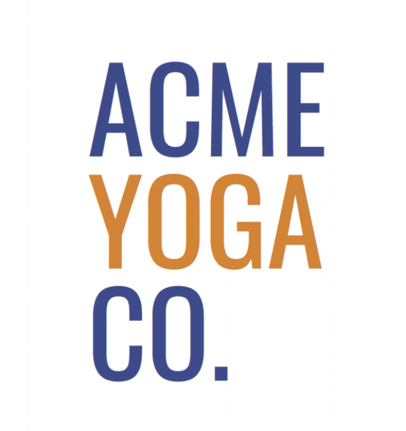 Acme Yoga Co.