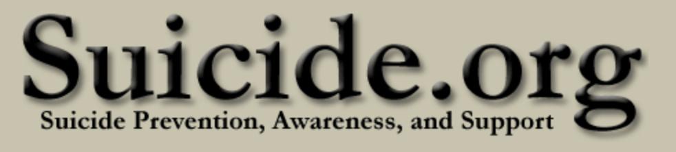 S  uicide.org
