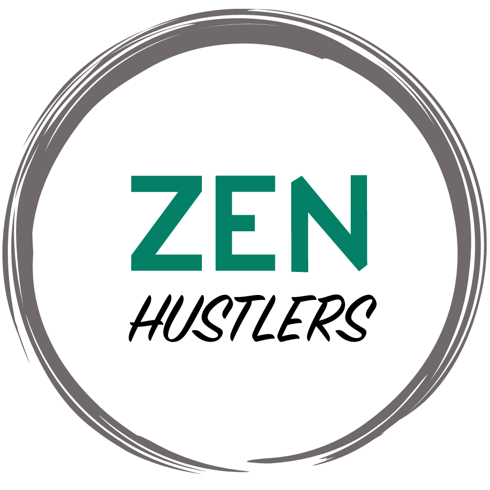 Get noticed! - Contact us with your Zen Hustlers story!