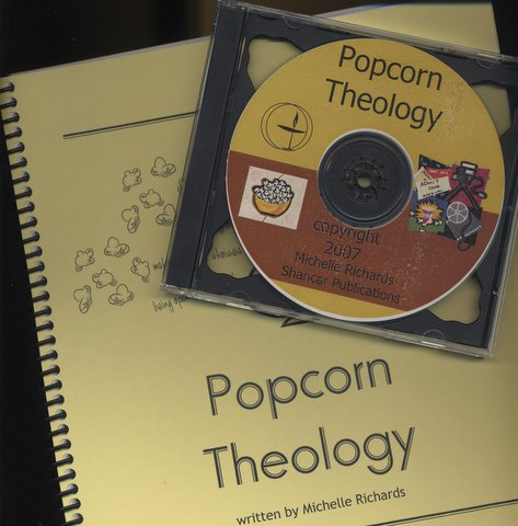 The Original: Popcorn Theology: Exploring Issues of Theology and Ethics with Youth - This curriculum uses movies rated PG or PG-13 to explore theological and ethical issues with middle school or high school age youth. Each session uses a 20-minute excerpt followed by discussion questions and activities to enhance the learning experience.