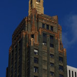 Carbide & Carbon Building - Architects: Daniel and Hubert BurnhamAddress: 230 N. Michigan Avenue