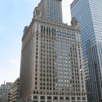 Jewelers' Building - Architects: Joachim G. Giaver and Frederick P. DinkelbergAddress: 35 E. Wacker Drive