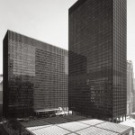 Kluczynski Federal Building - Architect: Ludwig Mies van der RoheAddress: 230 South Dearborn Street
