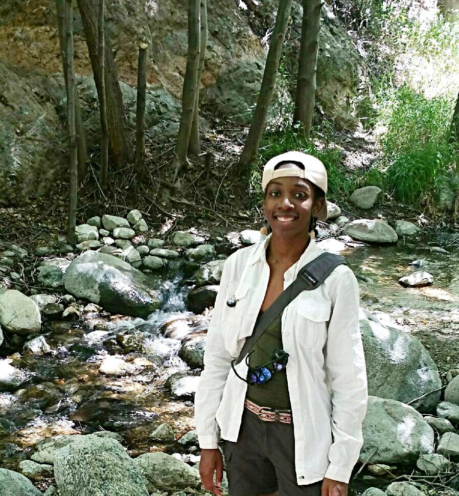 Janet C. Buckner , @bog_buckmoth   PhD   , Evolutionary Biology