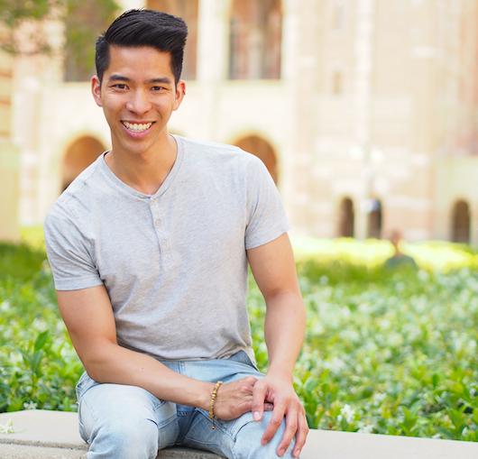 Benjamin Ha,   PhD Student   , Evolutionary Biology