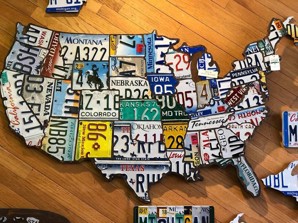 USA License Plate Map — License Plate Heaven on basketball usa map, state usa map, color usa map, driving usa map, art usa map, paint usa map, time usa map, list 50 states and capitals map, license plate world map, license plate map art, reverse usa map, license plates for each state, motorcycle usa map, flag usa map, decals usa map, golf usa map, baseball usa map, map usa map, leapfrog interactive united states map, watercolor usa map,