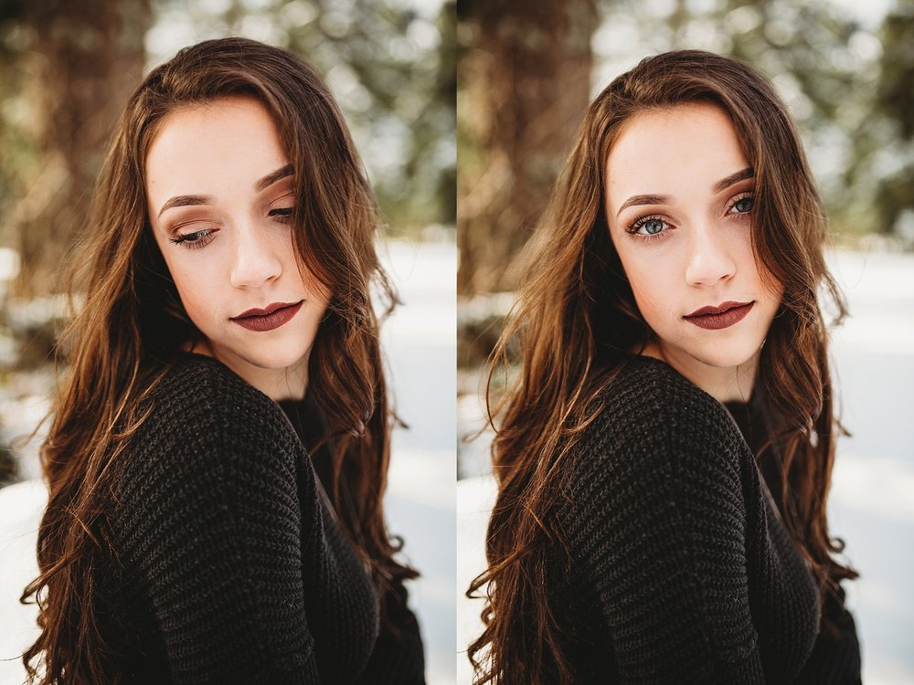 Puyallup-senior-photographer-snow-2019
