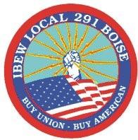 IBEW Local Union 291 Boise