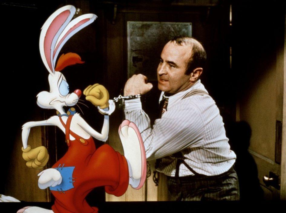 Who Framed Roger Rabbit  (Robert Zemeckis, 1988)