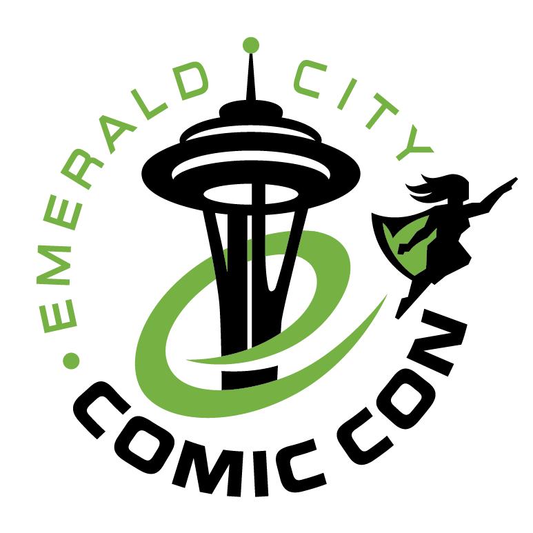 Fig. 1 - Emerald City Comic Con 2019 - Washington State Convention Center, Seattle.