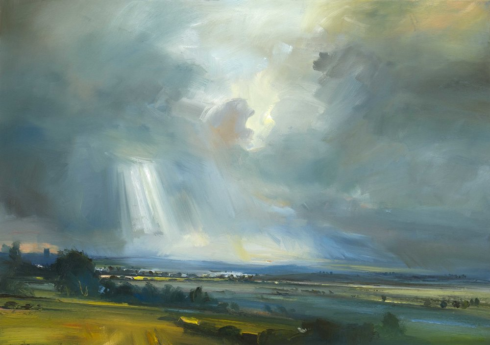 14.Landscape After a Storm. 90x130 oc copy.jpg