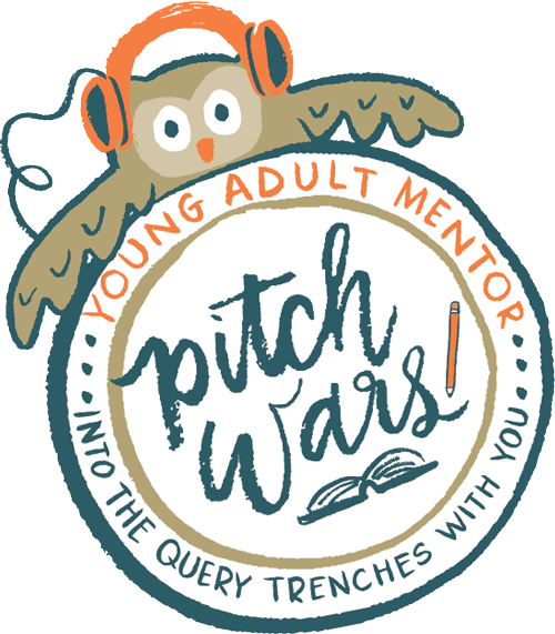 Pitch Wars 2018 Mentor Badge