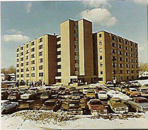 Richfield Towers Apartments