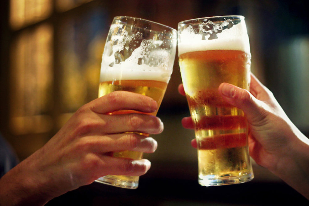 Champagne Repertoire on a Beer Budget -