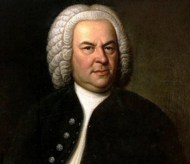 St. Matthew Passion by Bach -