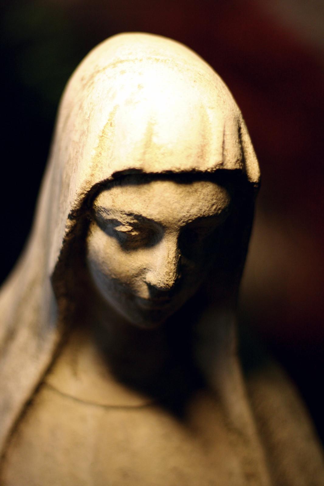 Stone Mary