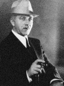 Abba Yosef Weisgal