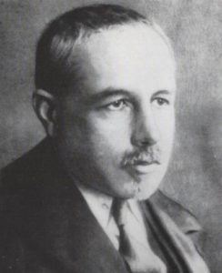 Maximilian Ssteinberg