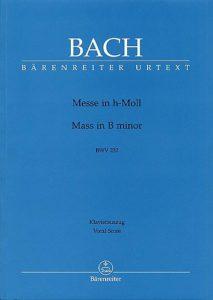 BMinor - Score