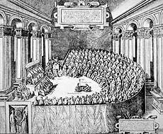 Palestrina-The Council of Trent